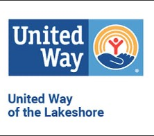 United Way of the Lakeshore logo